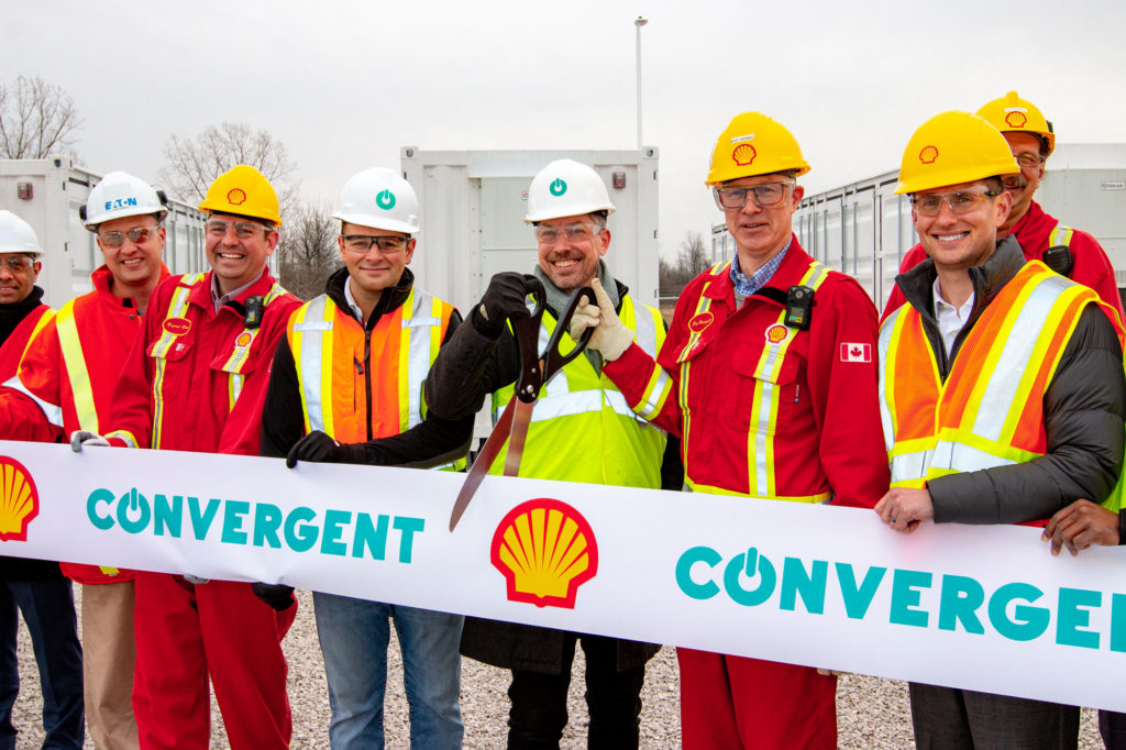 Convergent and Shell New Energies, Esg investing, esg score, carbon footprint, renewable energy, clean energy