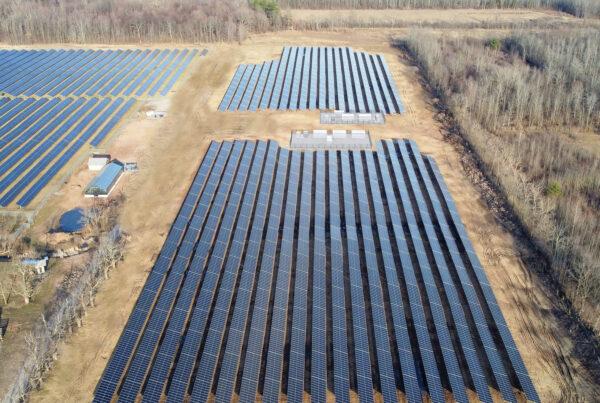 NY Solar + Storage Portfolio