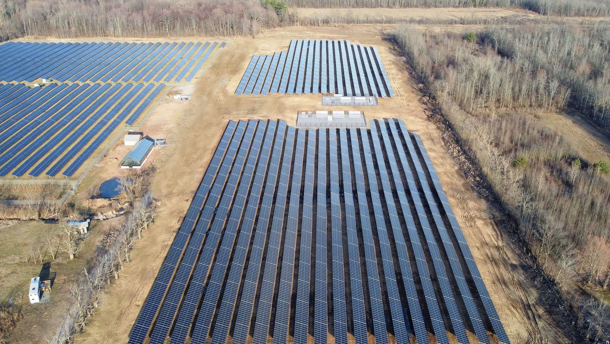 Tops Partners with Convergent Energy + Power to Provide Over 75 Stores with Solar Power