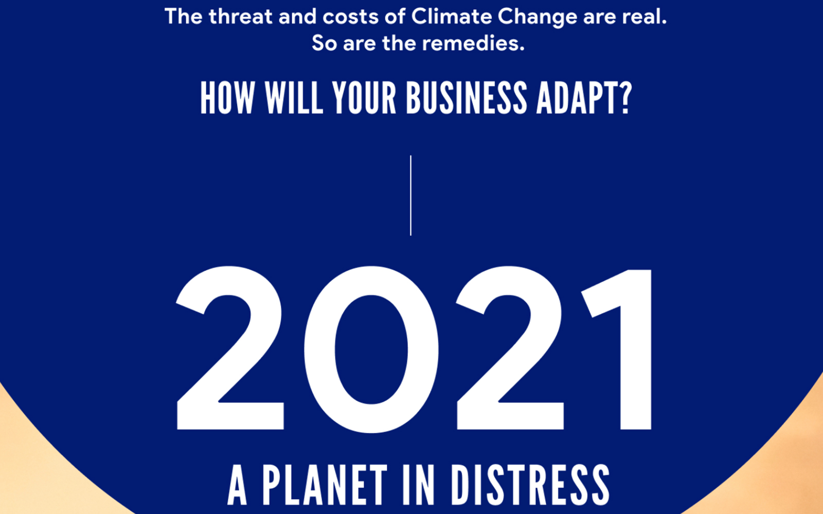 The Financial Costs of Climate Change